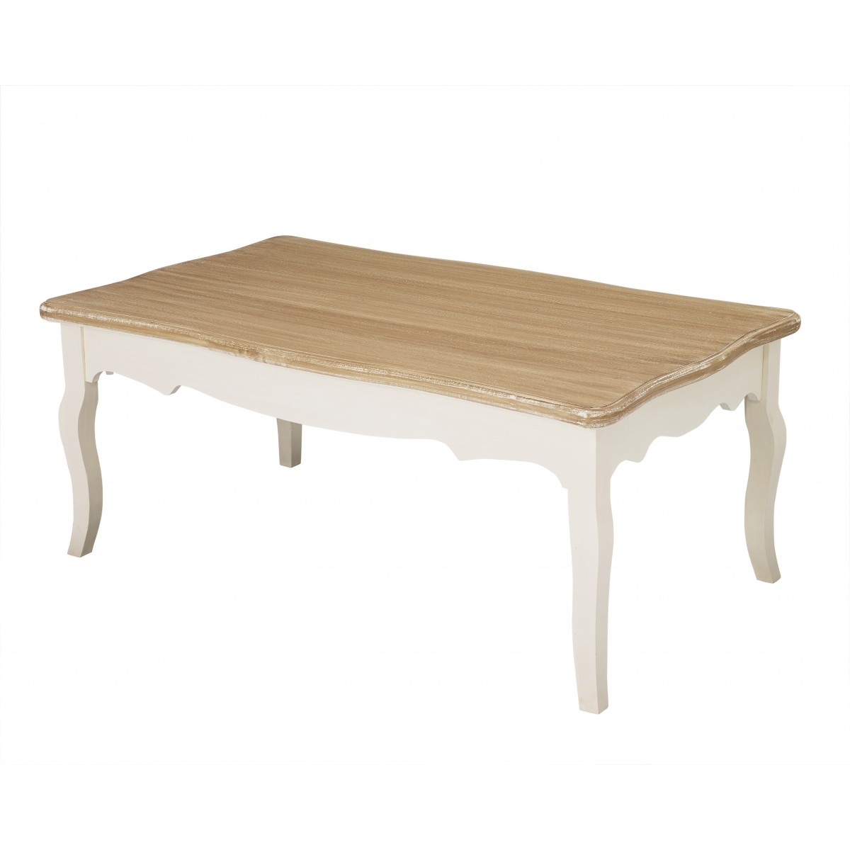 Juliette 'Shabby Chic' Coffee Table