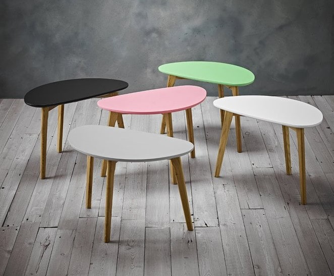 Astro Coffee Table.Astro Coffee Table Choose From 5 Colours Free Delivery